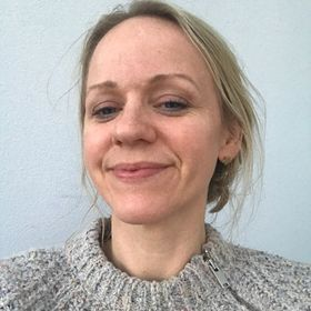 Camilla Amundsen
