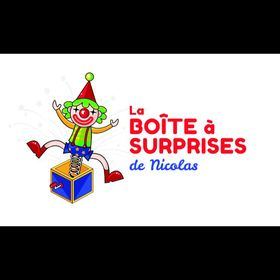 La Boîte à Surprises de Nicolas