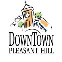 Downtown Pleasant Hill