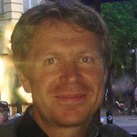 Geir Røkke