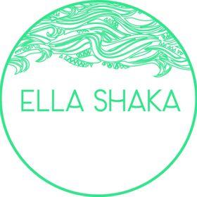 Ella Shaka