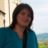 Štefánia Laposová