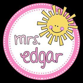 Mrs Edgar