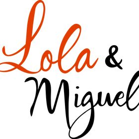 Lola and Miguel