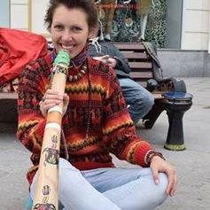 Vidjnyana Maximova