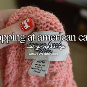 American Eagle Outfitters PL