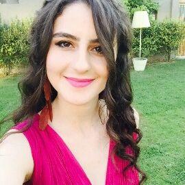 Melisa Durakoğlu