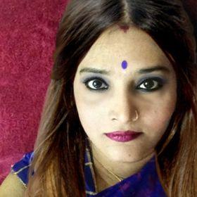 Geeta Jha