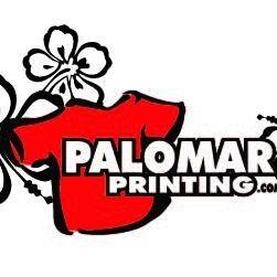 Palomarprinting