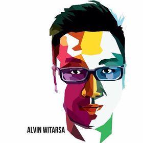Alvin Witarsa