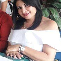 Monica Garavito Vanegas