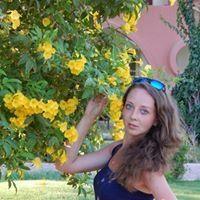 Tanya Nikitina