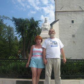 Csáfordi János És Gizella