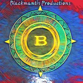 BLACKMANTIS PRODUCTIONS