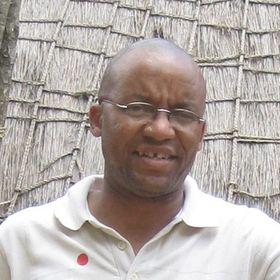 Siphiwe Gwebu