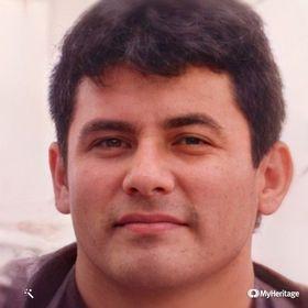 Jose Luis Vazquez