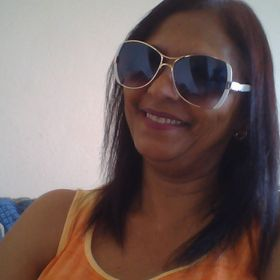Anismária Ramalho