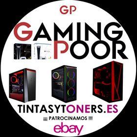 Gamingpoor.com Tintasytoners