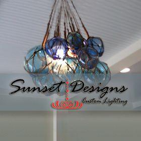 Sunset Designs Custom Lighting
