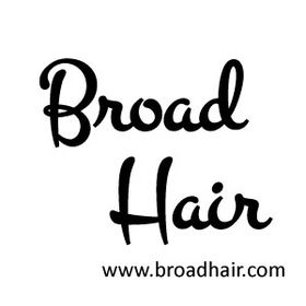 Broad Hair like photo