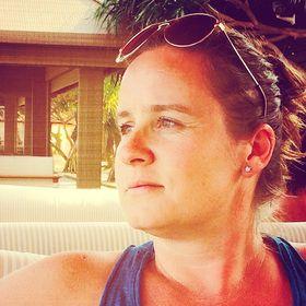 Chantal van Haeften