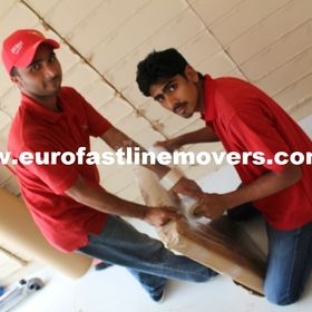 House Furniture Movers Packers
