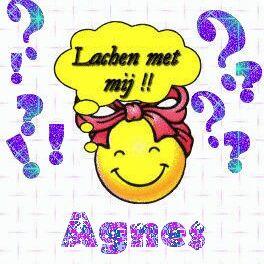 Agnes Supheert