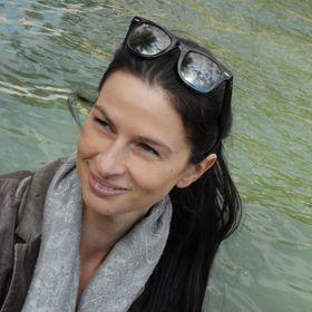 Ilona Berezina