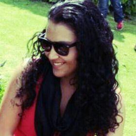 Paola Briñez Gallego
