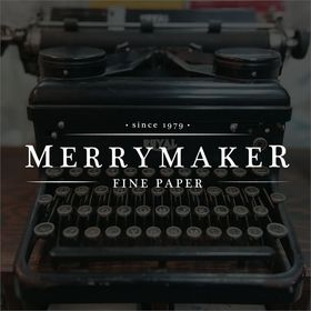 Merrymaker Fine Paper