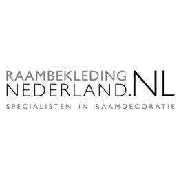 Raambekleding Nederland.NL