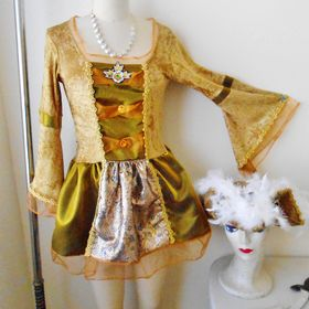 K & R Costumes