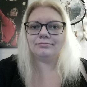 Katja Lajla Pedersen