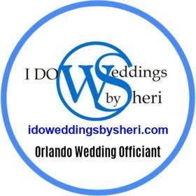 I DO Weddings by Sheri
