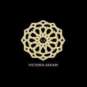Victoria Akkari Organic Culinary Argan Oil