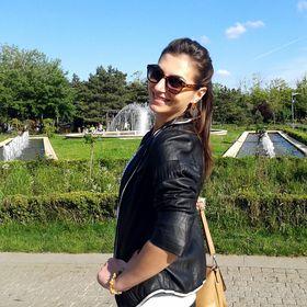 Ruxandra David