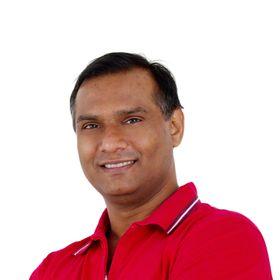 Akash Rambharos