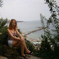 Lucia Rybarova