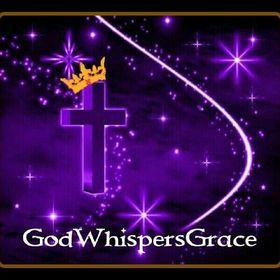 GodWhispersGrace - Wilma God's Girl♥