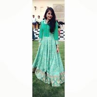 Anushka Hiran
