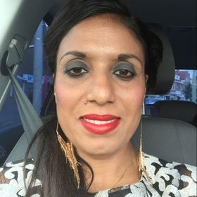 Fousia Nasrullah