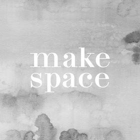 Make Space Journal