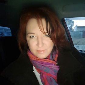 Kristina Naterova