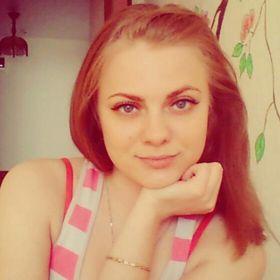 Мария Полецкая