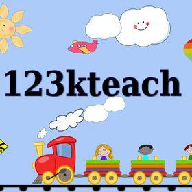 123kteach reading, writing, math & science classroom ideas kindergarten & beyond