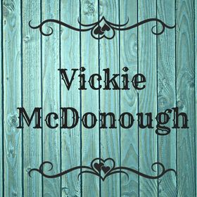Vickie McDonough, Best Selling Author