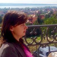 Mariann Giczi