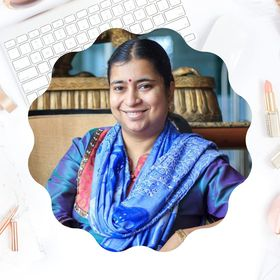 Shailaja I Blog Coach I Productivity Tips I Authentic Branding