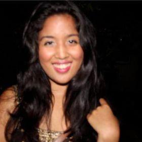 Saila Reyes