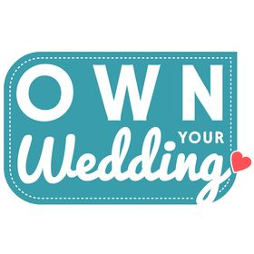 Own Your Wedding